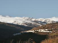 WHITE VILLAGES OF GRANADA
