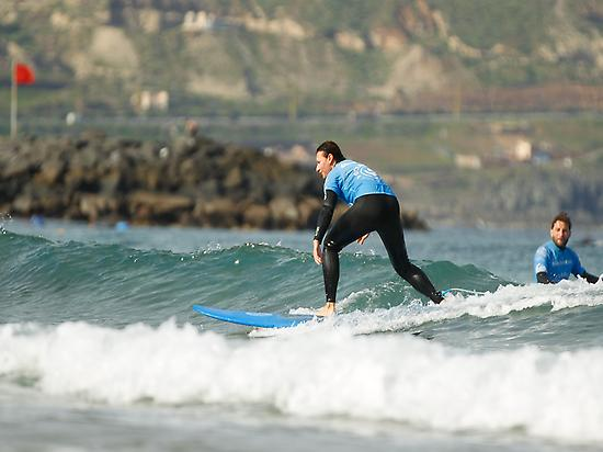 Learn to Surf with Oceanside