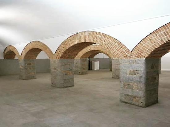 Fefugio antiaircraft of Villanueva
