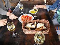natoural adventure, aceite y tomates
