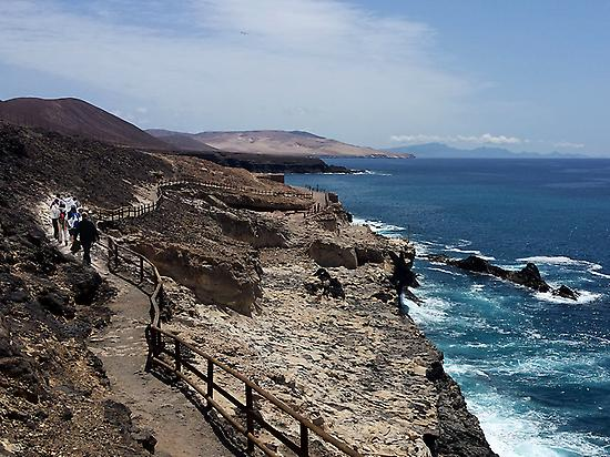 #fuerteventura #Ajuy's Vulkanhöhlen