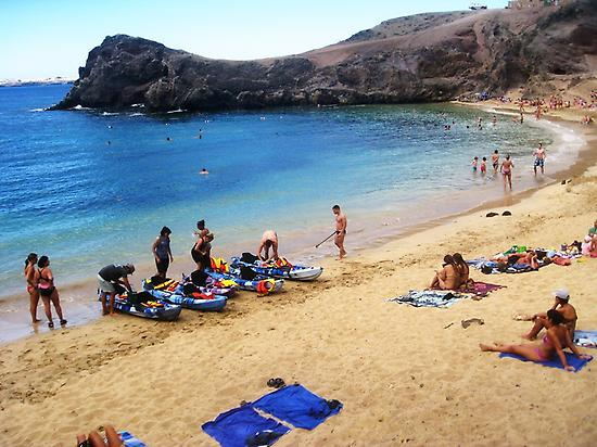 Trips in Pagagayo Beaches