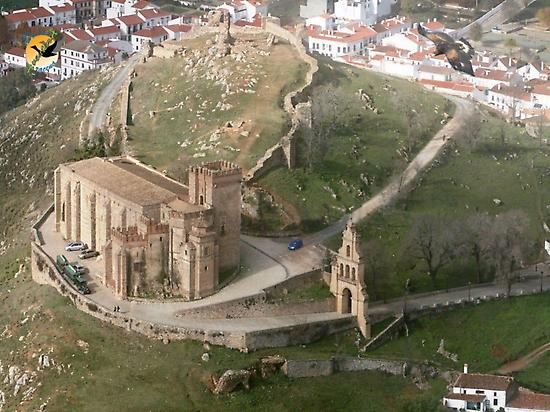 Ruta Patrimonial: Vista del Castillo