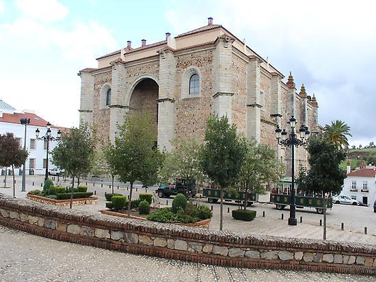 Parroquia/Plaza Medieval