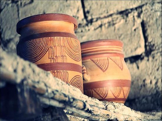Iberian Ceramics