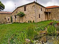 Ecoturismo Galicia