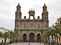 St.Ann´s Cathedral