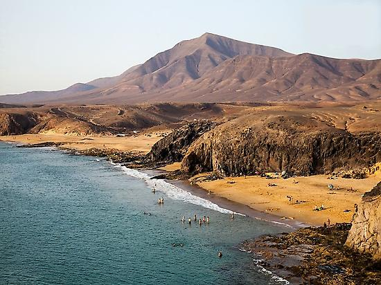 Papagayo Beaches