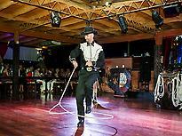 Rancho Texas Lasso Show