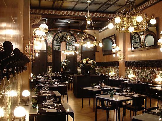 Barcelona Foodies & Markets