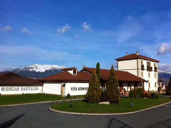 SANTALBA WINERY
