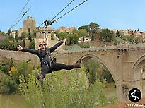 Happiness FLY TOLEDO
