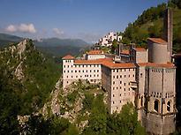 Santuary of Arantzazu