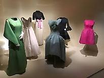 Balenciaga fashion museum