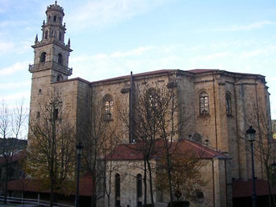 Church of Elorrio