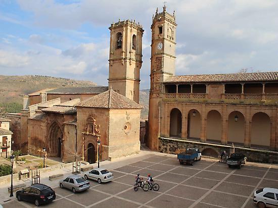 Alcaraz ( Albacete)