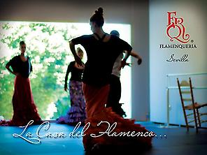 Your House of Flamenco in Triana