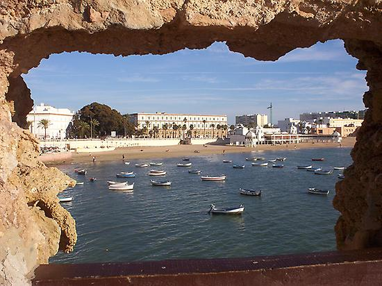 Daytrip from Seville to Cadiz-Jerez