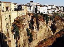 Daytrip de Málaga a Ronda