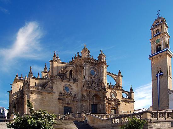 Daytrip from Cádiz to Jerez