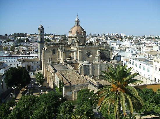 Daytrip from Cádiz to Jerez