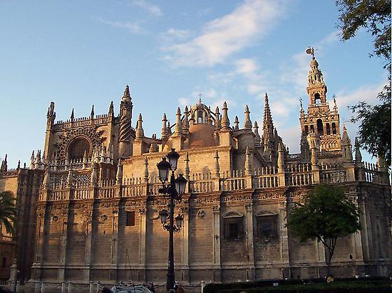 Tour Privado Santa Cruz+Catedral