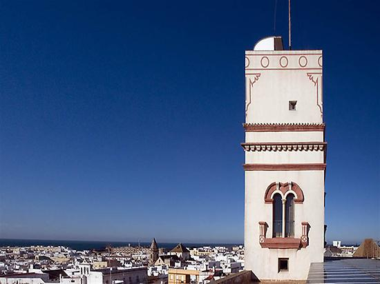 Private Walking Tour + Tavira Tower