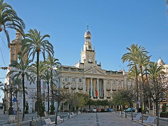 Our Cadiz