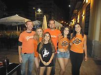 NightLife Tour/PubCrawl Málaga
