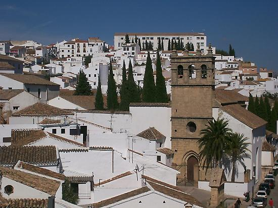 White Villages