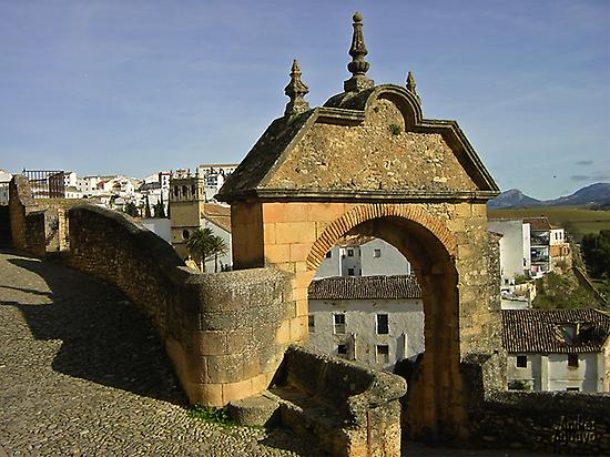Daytrip from Málaga to Ronda