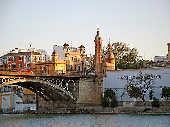 Private Tour Jewish Quarter+Triana
