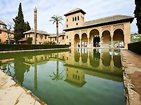 Excursión privada a Granada