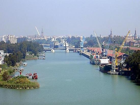 Port Seville