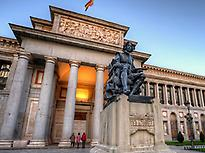 Monumental Madrid