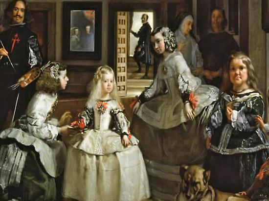 Prado Museum Guided Tour