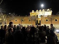 Ruta a pie Sevilla Encantada II