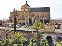 Mosque and Jewish Quarter