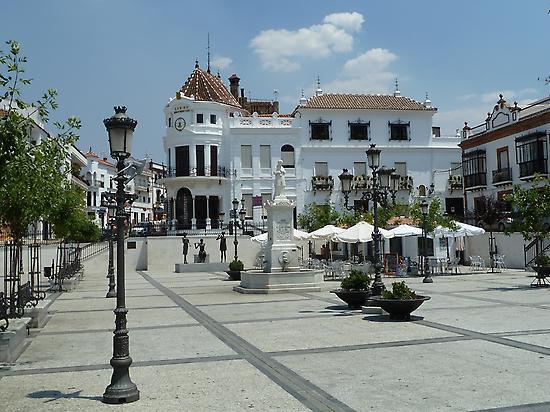 Aracena Tour