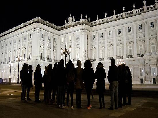 Enchanted Madrid Tour