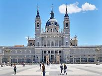 Essential Madrid
