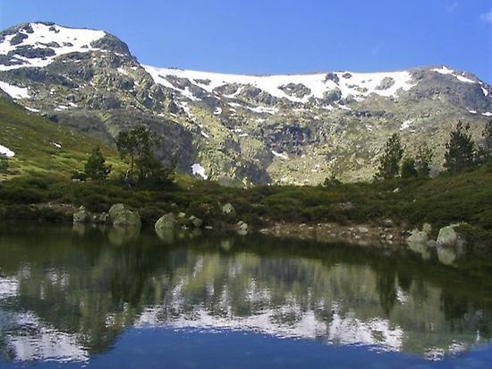 Excursion to Guadarrama National Park