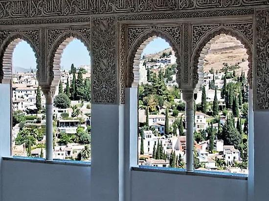 Private excursion to Granada