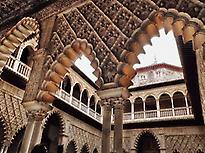 Monumental Seville Private Tour