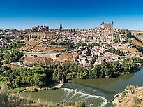 Toledo full day Private visit