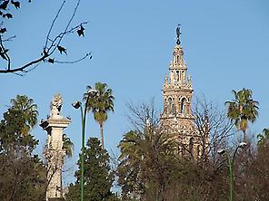 Seville Orientation Tour