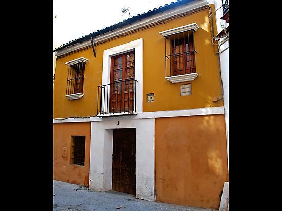 Casa natal del Velázquez