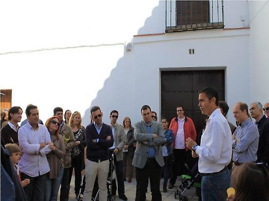Leyendas en las calles de Sevilla