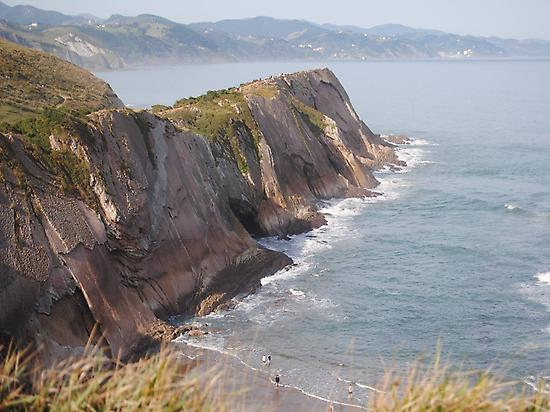 Basque Country landscapes