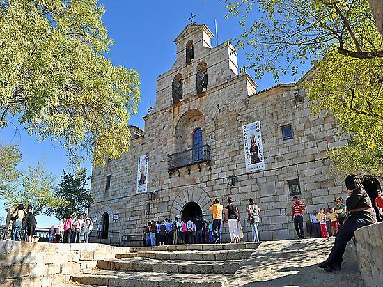 Sanctuary of the Virgen de la Cabeza